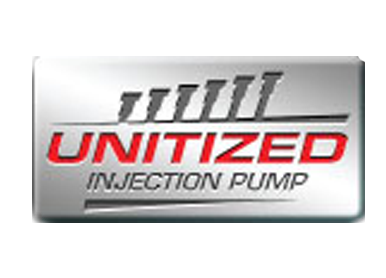 Unitized Injection Pump